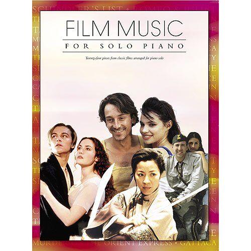 Arrangements Jack Long - Film Music for Solo Piano - Preis vom 16.01.2021 06:04:45 h