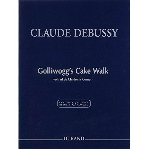 - Golliwogg's Cake Walk (Belwin Concert String Orchestra) - Preis vom 03.05.2021 04:57:00 h