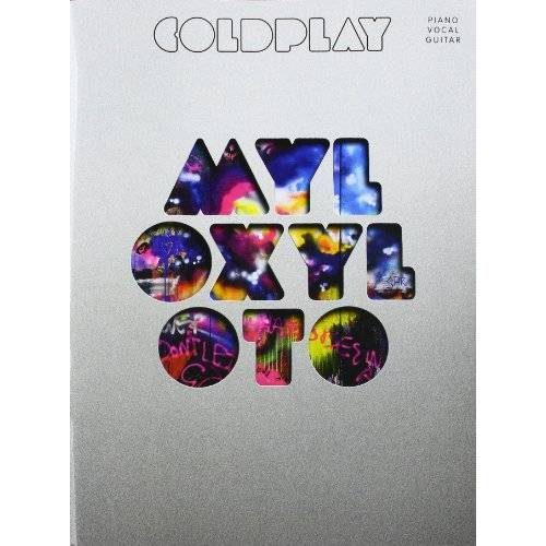 Coldplay - Pvg: Coldplay. Mylo Xyloto - Preis vom 25.01.2021 05:57:21 h