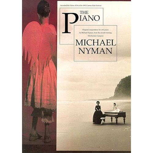 Michael Nyman - The Piano (Pocket Manual) - Preis vom 21.10.2020 04:49:09 h