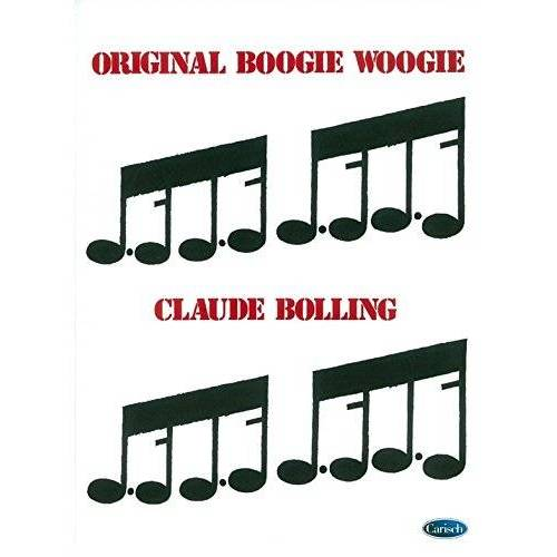 - Original Boogie Woogie. Für Klavier - Preis vom 23.01.2021 06:00:26 h