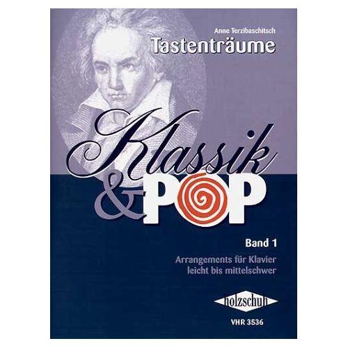 - Klassik + Pop 1. Klavier - Preis vom 25.01.2021 05:57:21 h
