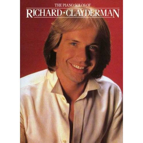 Various - The Piano Solos Of Richard Clayderman Psg - Preis vom 17.04.2021 04:51:59 h