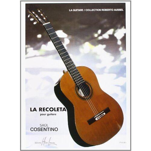 Cosentino Saul - Recolta (La) - Preis vom 07.03.2021 06:00:26 h