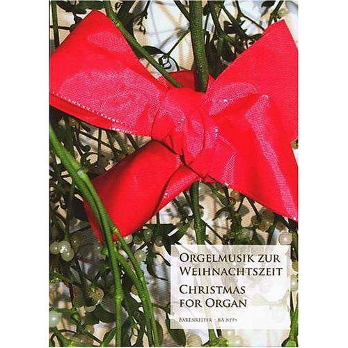 - Orgelmusik zur Weihnachtszeit. Orgel - Preis vom 31.03.2020 04:56:10 h