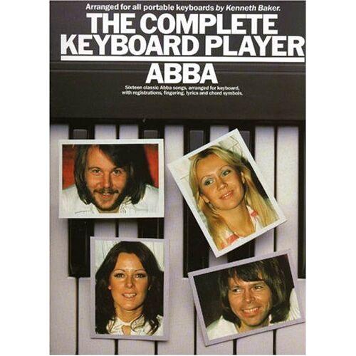 - Complete Keyboard Player - Preis vom 21.10.2020 04:49:09 h
