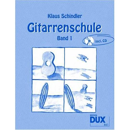 - Gitarrenschule 1. Gitarre - Preis vom 28.02.2021 06:03:40 h