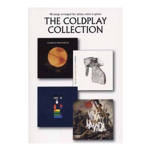 Coldplay - Coldplay Collection (Pvg) - Preis vom 25.01.2021 05:57:21 h