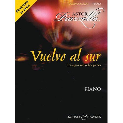- Vuelvo al sur: Zehn Tangos und andere Stücke. Klavier.: Tangos and Other Pieces - Preis vom 17.10.2019 05:09:48 h