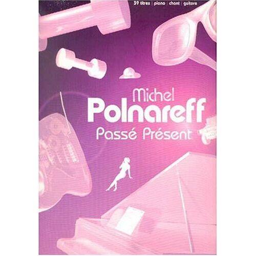 Michel Polnareff - Michel Polnareff, passé présent, p/v/g - Preis vom 22.02.2021 05:57:04 h