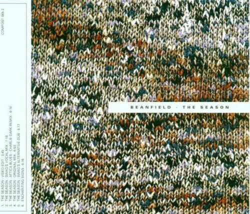 Beanfield - The Season (Remixes) [Vinyl Single] - Preis vom 14.03.2021 05:54:58 h