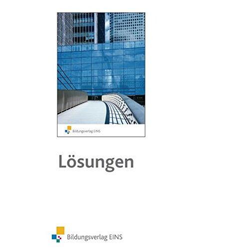 - Köche / Lernfelder 1.1-3.4: Köche: Lernfelder 1.1-1.3: Lösungen auf CD-ROM - Preis vom 10.05.2021 04:48:42 h