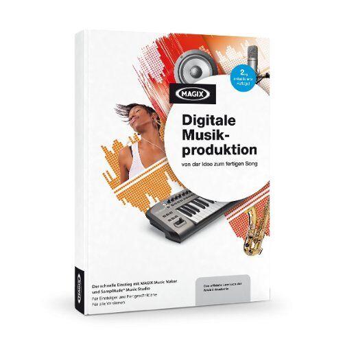 - Magix Digitale Musikproduktion - Preis vom 06.09.2020 04:54:28 h