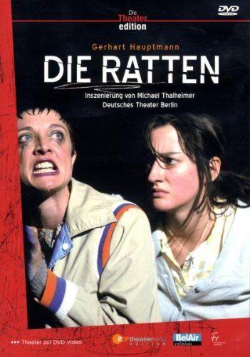 Constanze Becker - Die Ratten - Preis vom 14.03.2021 05:54:58 h