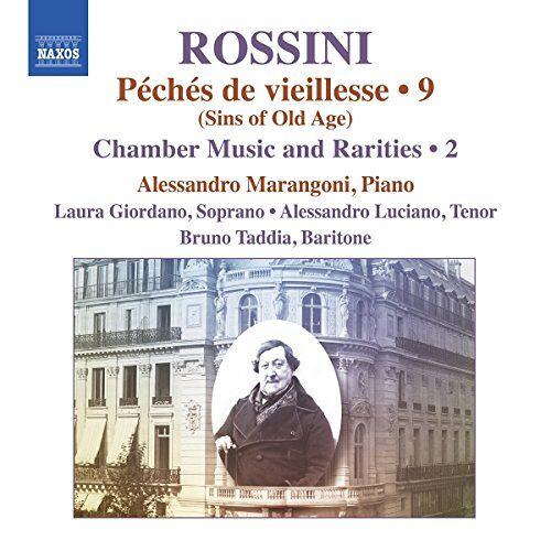 Marangoni - Klaviermusik Vol.9 - Preis vom 16.04.2021 04:54:32 h