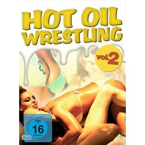 - Wrestling With Hot Oil - Vol. 02 - Preis vom 05.09.2020 04:49:05 h