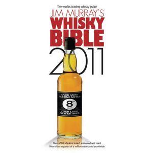 Jim Murray - Jim Murray's Whisky Bible - Preis vom 28.11.2020 05:57:09 h