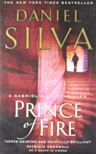 Daniel Silva - Prince of Fire - Preis vom 14.03.2021 05:54:58 h