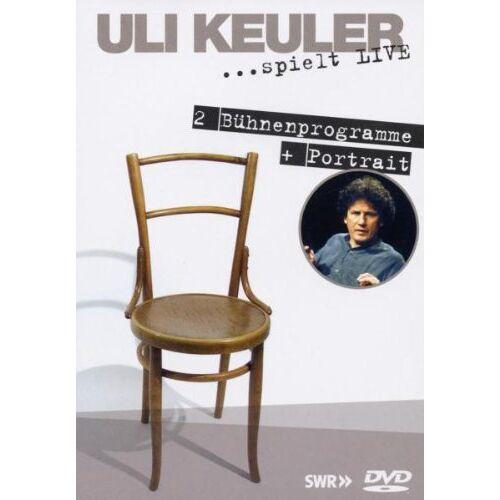 Uli Keuler - Uli Keuler ... spielt live - Preis vom 16.06.2021 04:47:02 h
