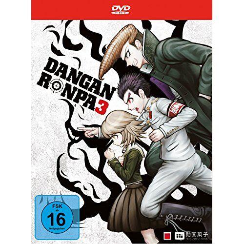 Seji Kishi - DANGANRONPA - Volume 3 - Preis vom 11.06.2021 04:46:58 h