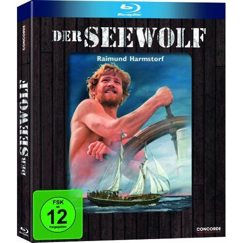 Wolfgang Staudte - Der Seewolf [Blu-ray] - Preis vom 22.06.2021 04:48:15 h