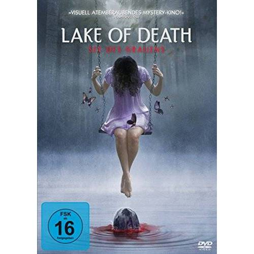 Riccardo Paoletti - Lake of Death - See des Grauens - Preis vom 22.06.2021 04:48:15 h