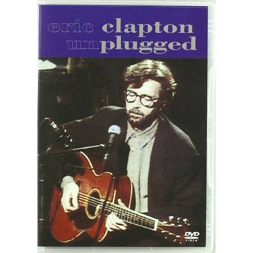 Eric Clapton - Unplugged - Preis vom 22.06.2021 04:48:15 h
