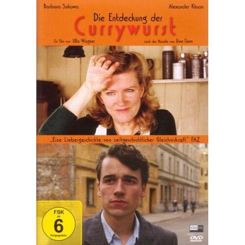 Ulla Wagner - Die Entdeckung der Currywurst - Preis vom 13.06.2021 04:45:58 h