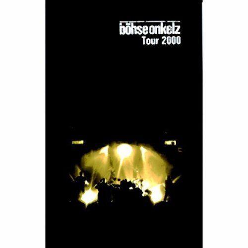 Böhse Onkelz - Böhse Onkelz Tour 2000 [2 DVDs] - Preis vom 17.06.2021 04:48:08 h