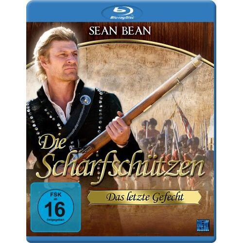 Tom Clegg - Die Scharfschützen - Das letzte Gefecht [Blu-ray] - Preis vom 14.06.2021 04:47:09 h