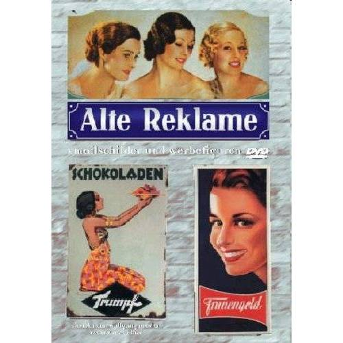 Wolfgang Dresler - Alte Reklame - Preis vom 19.06.2021 04:48:54 h