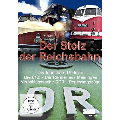 - Der Stolz der Reichsbahn - Preis vom 11.06.2021 04:46:58 h