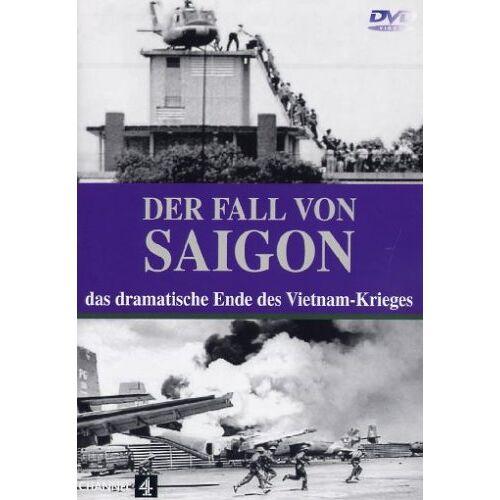 - Der Fall von Saigon - Preis vom 24.07.2021 04:46:39 h