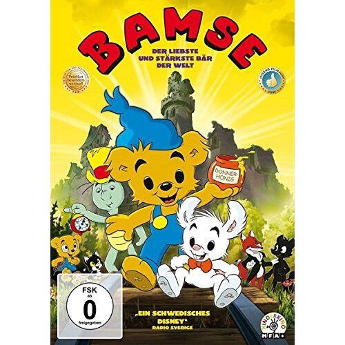 - Bamse - Der liebste und stärkste Bär der Welt - Preis vom 11.06.2021 04:46:58 h