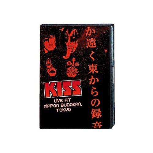 Kiss - Live at the Nippon Budokan, Tokyo - Preis vom 16.10.2021 04:56:05 h