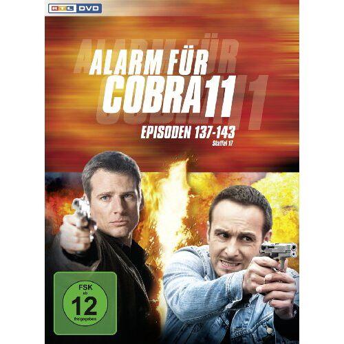 Erdogan Atalay - Alarm für Cobra 11 - Staffel 17 [2 DVDs] - Preis vom 13.06.2021 04:45:58 h