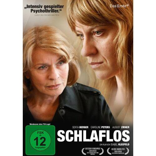 Isabel Kleefeld - Schlaflos - Preis vom 13.06.2021 04:45:58 h