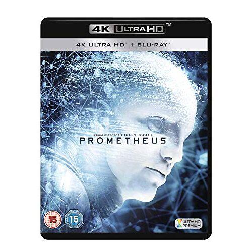 - Blu-ray1 - Prometheus (2012) (1 BLU-RAY) - Preis vom 11.10.2021 04:51:43 h