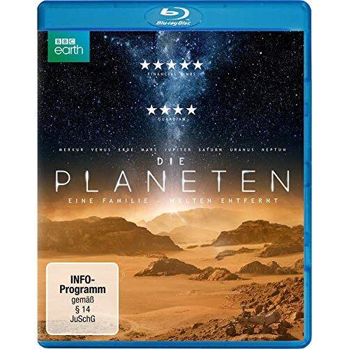 - Die Planeten [Blu-ray] - Preis vom 18.06.2021 04:47:54 h