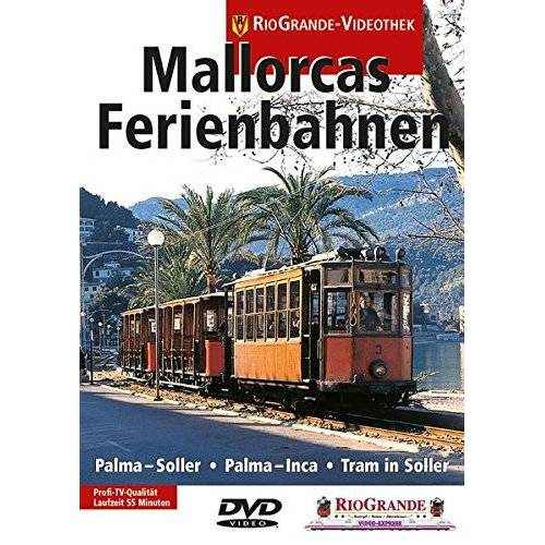 RioGrande - Mallorcas Ferienbahnen - Preis vom 22.09.2021 05:02:28 h