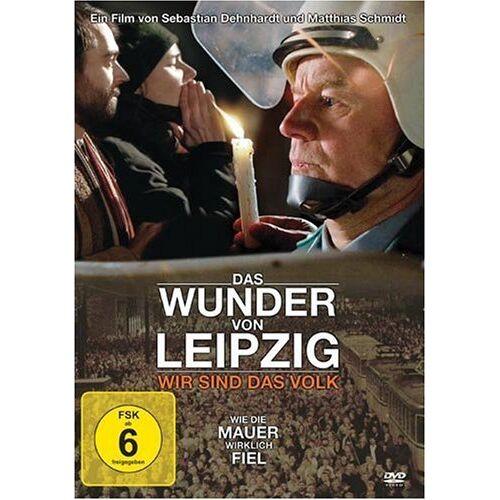 Sebastian Dehnhardt - Das Wunder von Leipzig - Wir sind das Volk - Preis vom 17.05.2021 04:44:08 h