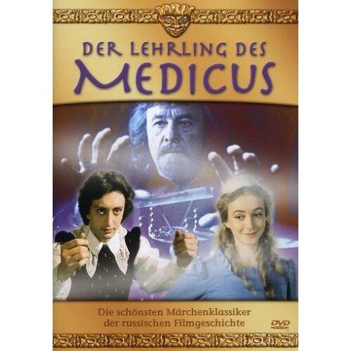 Boris Ryzarew - Der Lehrling des Medicus - Preis vom 20.06.2021 04:47:58 h