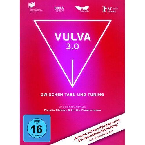 Ulrike Zimmermann - Vulva 3.0 - Zwischen Tabu und Tuning - Preis vom 14.06.2021 04:47:09 h