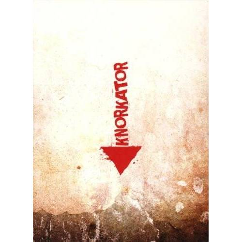 Knorkator - Weg nach unten (2 DVDs) - Preis vom 11.06.2021 04:46:58 h