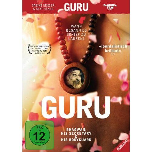 Sabine Gisiger - Guru - Bhagwan, His Secretary & His Bodyguard - Preis vom 18.06.2021 04:47:54 h