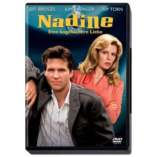 Robert Benton - Nadine - Eine kugelsichere Liebe - Preis vom 15.06.2021 04:47:52 h