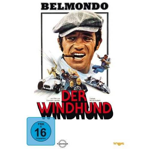 Georges Lautner - Der Windhund - Preis vom 18.06.2021 04:47:54 h