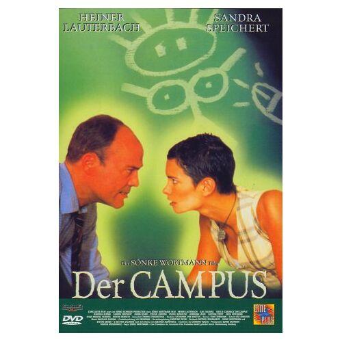 Heiner Lauterbach - Der Campus - Preis vom 12.06.2021 04:48:00 h