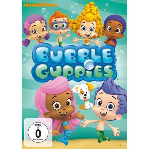 - Bubble Guppies - Preis vom 18.06.2021 04:47:54 h