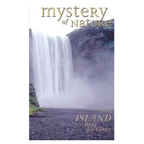 Gogol Lobmayr - Mystery of Nature - Island: Burg der Götter - Preis vom 19.06.2021 04:48:54 h